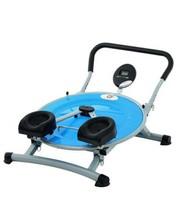 Тренажер PROFI MS 0289 для мышц пресса, бедер и спины