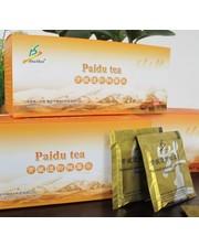 Чай «ДаХуан» для выведения шлаков Хуашен