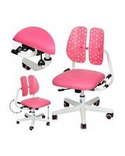 Ортопедическое кресло EC 104-2, красное