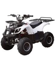 Квадроцикл Profi HB-EATV 1000D-1, белый (48V, 1000W, 45 км/ч)
