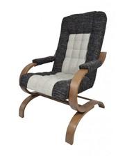 Конференц кресло Bonro Comfort с подлокотниками Berlin 10+02