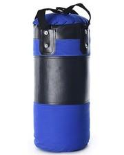 Боксерская груша MS 0621-B, синяя, 10 кг
