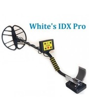 Металлоискатель Whites IDX Pro / Вайтс ПРО с дискриминацией глубина 2 метра
