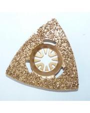 Насадка на реноватор Треугольный напильник