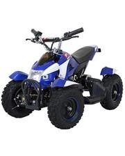 Квадроцикл Profi HB-6 EATV 800-4-1, бело-синий