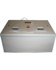 Курочка Ряба 130 яиц, мех. переворот + пласт. корпус, цифровой терморегулятор, вентилятор