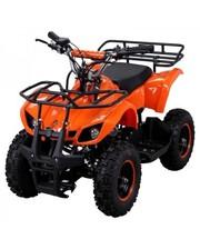 Квадроцикл Profi HB-EATV 1000D-7, 1000W, оранжевый