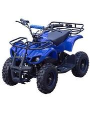 Квадроцикл Profi HB-EATV 1000D-4, чёрно-синий