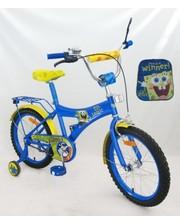 Велосипед 2-х колесный 20' дюймов Profi 152030 со звонком, зеркалом, ручным тормозом