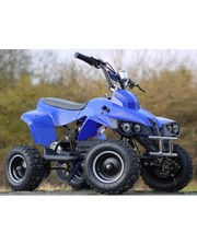 Детский электроквадроцикл HB-EATV 800C-4, синий