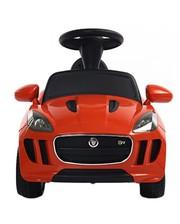 Детский электромобиль M 3164BR-3, Ягуар, красный