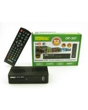 TV тюнер Т2 - приемник для цифрового ТВ DVB-Т2 OP-307 Operasky