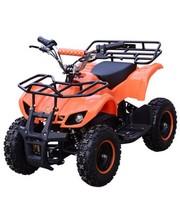Электрический детский квадроцикл HB-EATV 800N-7 Profi 800W на аккумуляторе, оранжевый