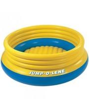 Intex 48267 винил,желто-синий