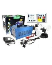 Солнечная зарядная система Solar Home System GD-8018, электростанция