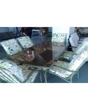 Набор мебели Ranger для сада Сирень, 7 элементов