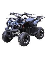 Детский квадроцикл HB-EATV 1000D-2 на аккумуляторе Profi 1000W, черный