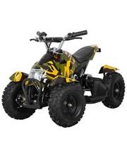 Квадроцикл Profi HB-6 EATV 800-13, желтый камуфляж
