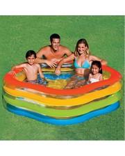 Бассейн детский надувной Intex 56495