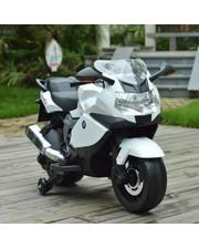 Детский мотоцикл BMW Style Z 283-1-2, чёрно-белый