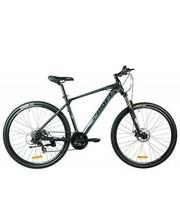 Спортивный велосипед Profi 29 дюймов G29GRAND A29-1, серо-белый