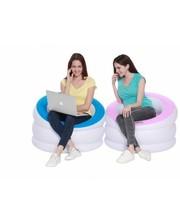 Кресло надувное Jilong 37258, 88х85х65см, два цвета