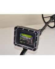 Гермобокс водонепроницаемый Aqua для металлоискателей Фортуна М, М2, М3 и Квазара АРМ