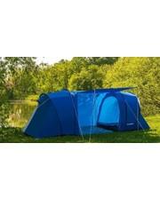 Палатка Presto Lofot 4 синяя