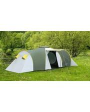 Палатка Presto Nadir 8 зеленая