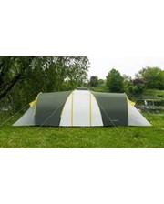 Палатка Presto Nadir 6 зеленая