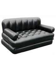 BESTWAY - 75039 SIC, 188*152*64 см, черный