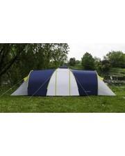 Палатка Presto Nadir 6 синяя