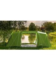 Палатка Presto Lofot 4 зеленая