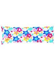 Надувной матрас Jilong 27245, 183х69см, три расцветки