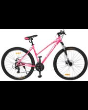 Горный велосипед 29 дюймов Profi G29ELEGANCE A29.1, розовый