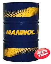 MANNOL Universal 15W-40, 208л