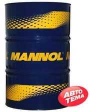 MANNOL Classic 10W-40, 208л