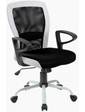 Office4You Leno (27785) Black/White