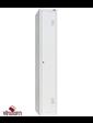 УХЛ-МАШ Шкаф одежный металлический ШО-3001 уп.