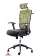 Barsky ECO Chair G1 green