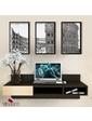 Zeus Компьютерный стол навесной Comfy-Home AirTable X1 Mini