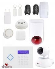PoliceCam GSM 66A + Video Alarm Eva