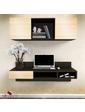 Zeus Навесной компьютерный стол Comfy-Home AirTable X1 Kit