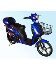 SkyMoto Электровелосипед SKYBIKE PICNIC 2