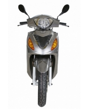 SkyMoto ASIA 150 (Скаймото Азия 150)