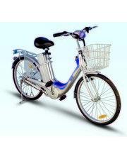 SkyMoto Электровелосипед SKYBIKE Eco