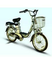 SkyMoto Электровелосипед SKYBIKE Princess