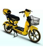SkyMoto Электровелосипед SKYBIKE PICNIC