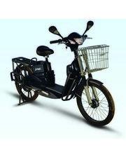SkyMoto Электровелосипед SKYBIKE Lama