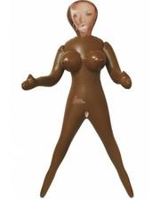 Cal Exotic Секс-кукла - Brown Sugar